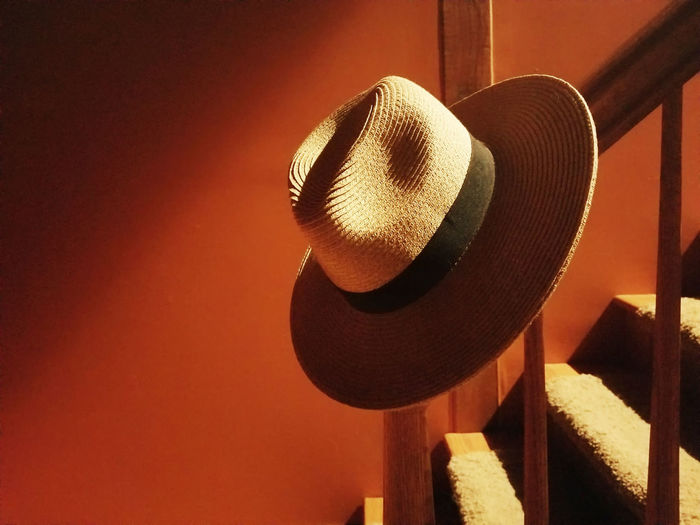 My lonely hat after a hard days graft on the farm. Cell Phone Photography Hat Samsung Galaxy S8 Photography Abstract Close-up Clothing Farmlife Hat Headwear Indoors  No People Personal Accessory Protection Samsung Galaxy S8+ Shadow Still Life Straw Hat Sun Hat Sunlight