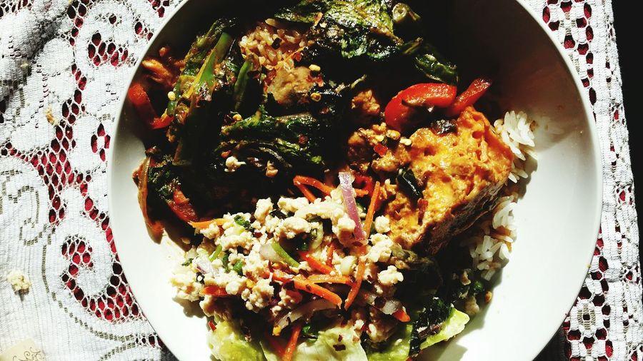 Monday January 2017 Food Healthy Eating January Thai Thai Food Llunch