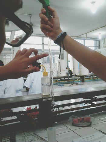 IFRJ Ifrj Laboratory Chemistry Farmacia
