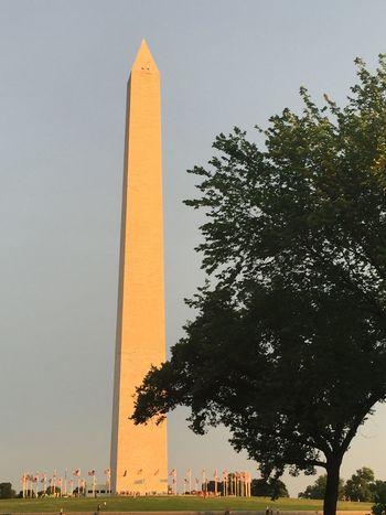 Washington, D. C. Washington Monument