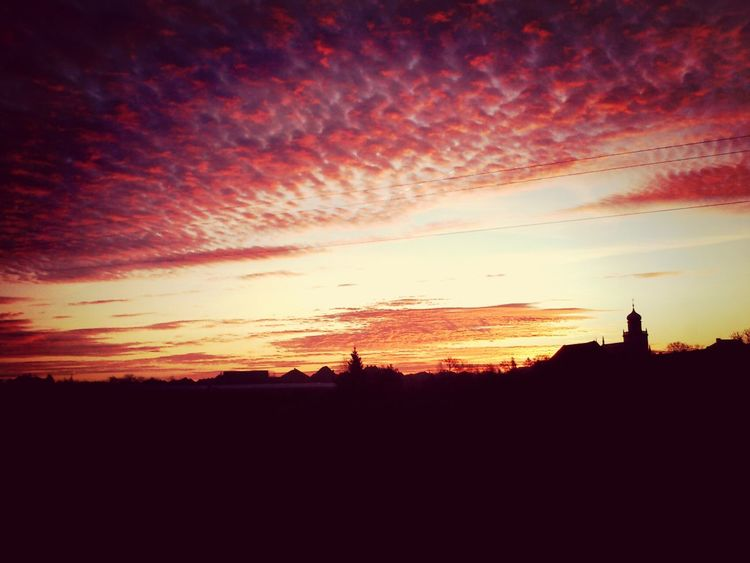 Sun rises ❤ Hello World First Eyeem Photo