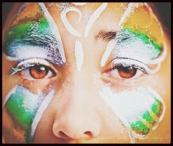 Color Portrait Through My Eyes Seetheworld  Asian Girl www.Facebook.com/KanwalHPhotography | Tweet: @KanwalHaqqi