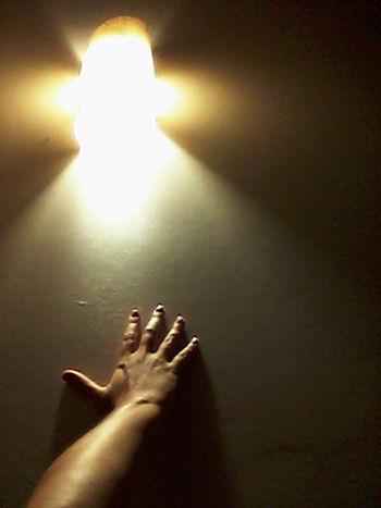 Light And Shadow Caseira 5mp