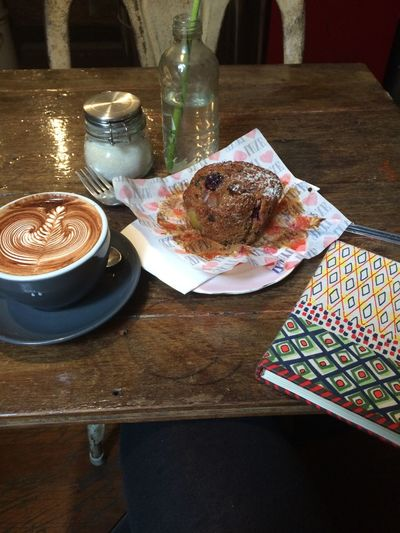 Break Cafe
