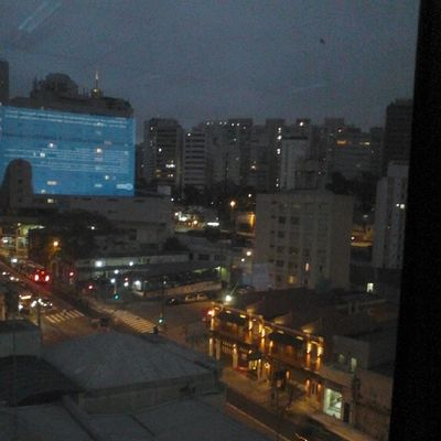 São Paulo linda como sempre <3 AvBrigadeiroLuisAntonio Saopaulo Sampa Facul FMU