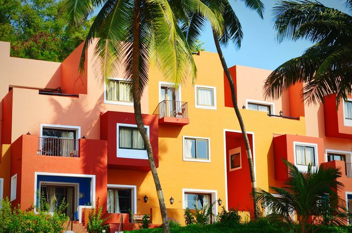 Goa Goadiaries Taking Photos Check This Out Nikon D5100  Nikonphotography Nikon Architecture Architecture_collection