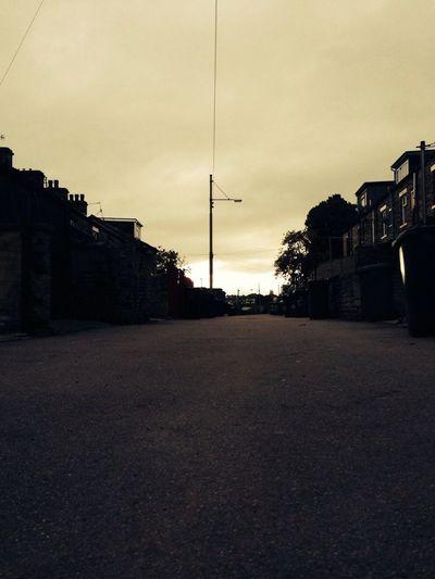 photo of the day. Streetphotography Photography Goodmorning Sunrise