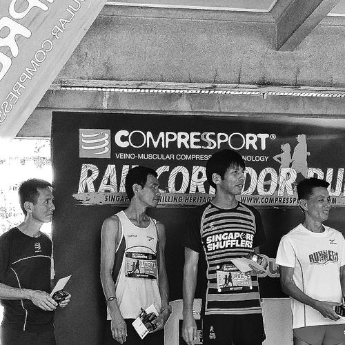 Some of the Winners Rail Corridor Run 31 January 2016 Tanjong Pagar Railway Station 3May1932-1July2011 EyeEm Gallery Eyeem Streetphotography Eyeemphotography Eyeemcollection Bnw_streetphotography Bnw_captures Bnw_worldwide Bnw_society Bnw_planet Bnw_life Bnwphotography Bnwcollection Capture The Moment Snapshots Of Life Streetphotography