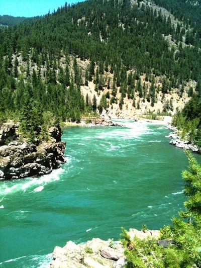 Nature Scenics Landscape