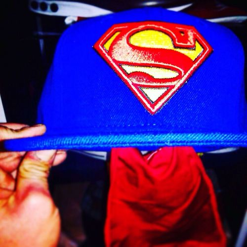 I Am Superman Superman <3