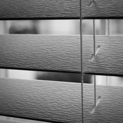 Blinds 366dailies Abstract Architecture Blinds Detail House Indoors  Pattern Repetition Symmetry Window