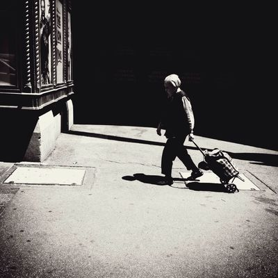 Streetphotography NEM Street Black And White Streetphoto_bw