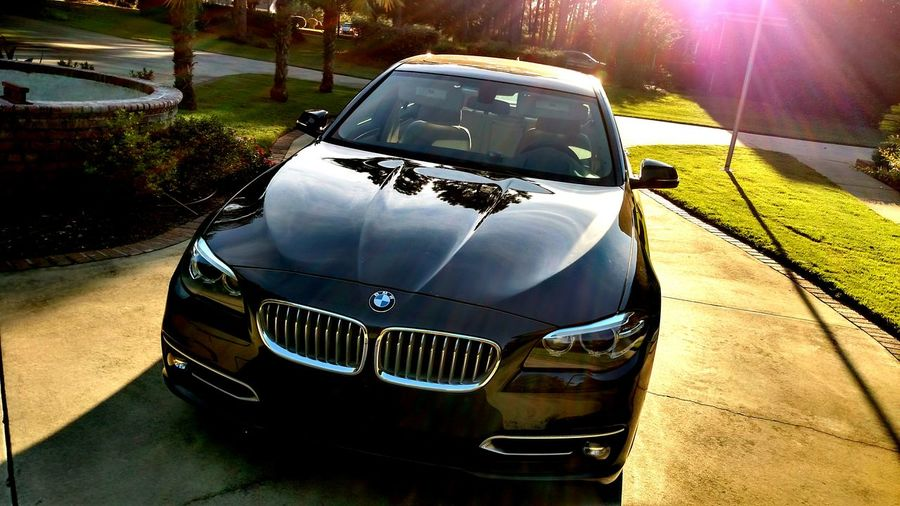 Bavarian Motor Works Bmw Bmw I ♥ It BMW Su Parked Car Performance Sedan South Carolina Car Dealers, Vehicle