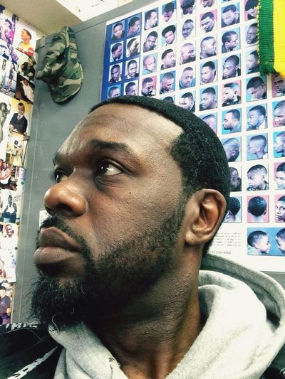 Being well groomed is a way of life. 540 Waves 360 Waves Beard Lifestyles Roppongi Japan