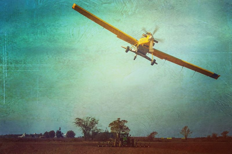 Those who work in acres, not hours... Photography Is My Escape From Reality Airplane Agpilot Agplane At602 Cropduster Agriculture Way Of Life Arkansas Farm Farm Life John Deere Here Belongs To Me