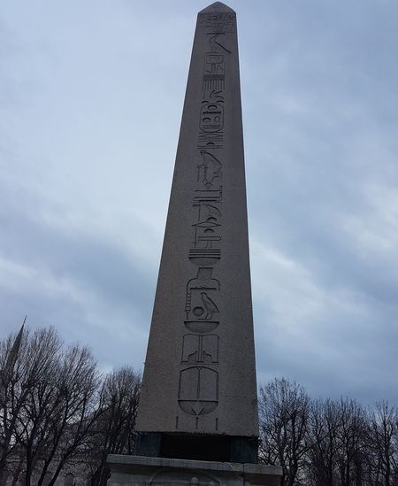 Memorial Monument History Sky Travel Destinations Day Outdoors Architecture