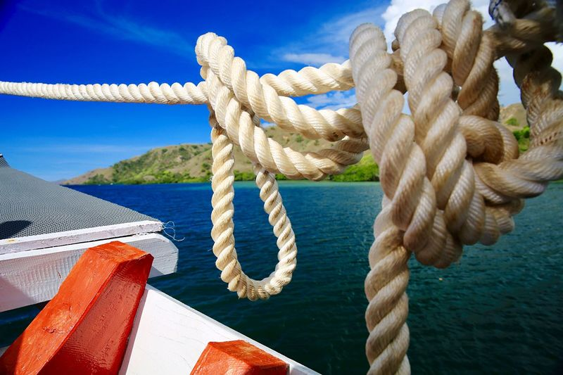 Phinisi ship rope, Labuan Bajo, East Nusa Tenggara, Flores, Indonesia, @himsaifanah INDONESIA Pinisi Komodo National Park EyeEm Gallery EyeEm Masterclass @himsaifanah, Indonesia, Him, Saifanah, Travel, Tourism, Asia, Pariwisata, Travel Fotografer, Pariwisata, Nusantara, Kementerian Pariwisata, #PesonaIndonesia, #WonderfulIndonesia,