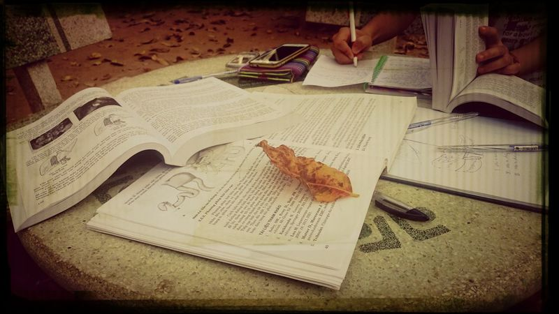 Study all the time . It's crazy :3 In A Lab First Eyeem Photo
