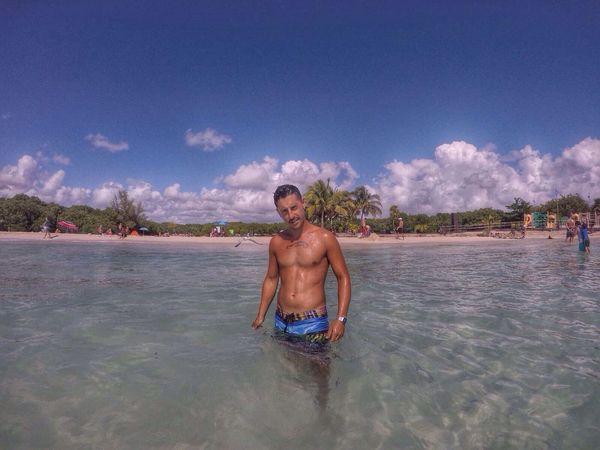 Playa Playadelcarmen #mexico