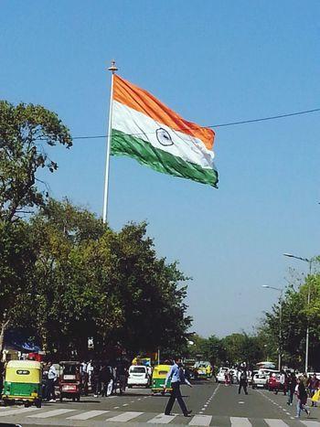 india India National Flag Beautiful Im Loveing It<3