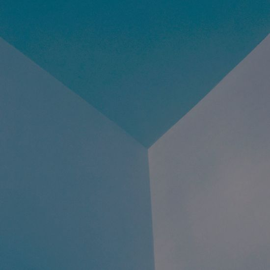 Abstracty Blue Low Angle View No People Backgrounds Day Outdoors Architecture Close-up First Eyeem Photo