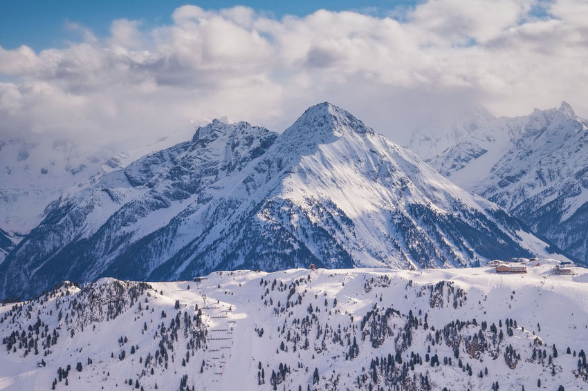 Breathtaking Cloud Free Freedom Greatness I Love Me Nature Skiing Tranquility Above Alpivan Amazing Awesome Birds Eye View Clean Forest Hils More Mountains Sky Snow Vast World