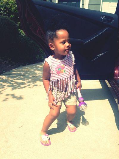 Baby Nookie