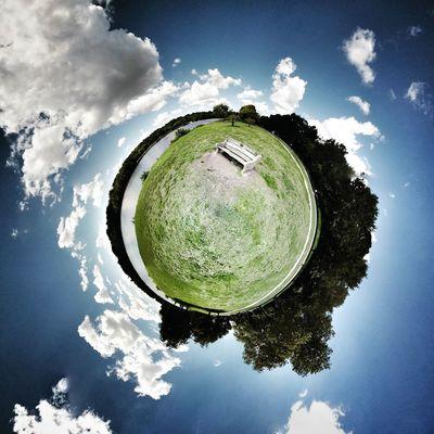 Photosphere Tinyplanet Android Galaxynexus
