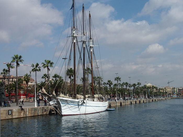 El Barco Water