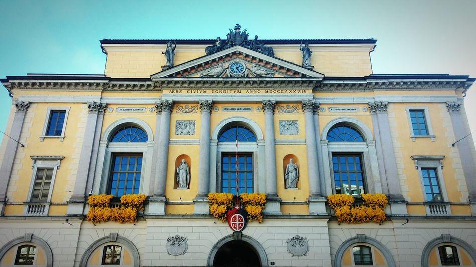 Erasmus Photo Diary day 70: Lugano 2