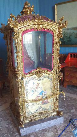 Museo Di Capodimonte Colors Portantina Reale Re Di Spagna Re Borbone Napoli Villa Reale Capodimonte Story Spanish Real Spain