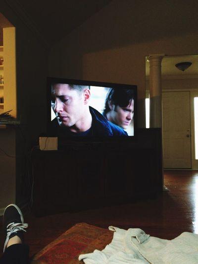 Supernatural marothons on TNT? Watching Supernatural Supernatural Sam Dean Winchester