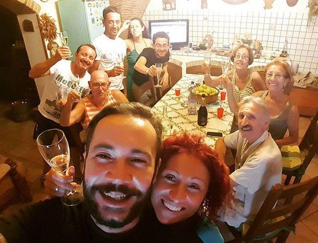 Memories.. the 15th of August Italy Ferragosto Ferragosto2015 August2015 Pranzoitaliano Pranzoinfamiglia Lunchwithfamily Memories Familyandfriends Selfiefamily 😀 Thisispuglia