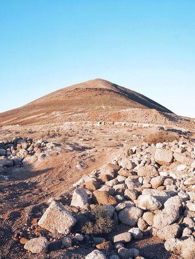 Tinamala volcan