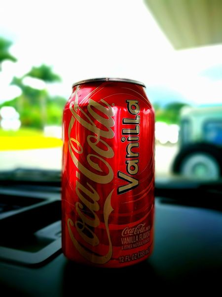 Cocacola Cocacolacompany Cocacolavanilla HuaweiP9 Huawei