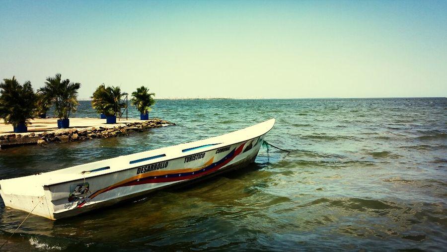 Maracaibo Venezuela Lago De Maracaibo Zulia