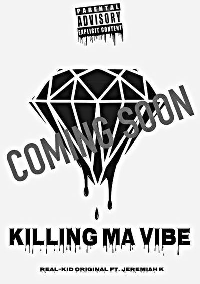 🔥🔥 Coming Soon 🔥🔥 Music Comingsoon Killing Má Vibe New Release Artist Hyped Track Dublinmusic #realkidoriginal