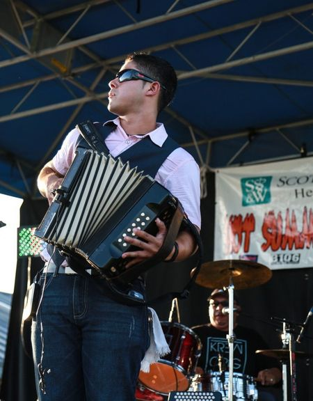 Millerpark  Music Texas Band