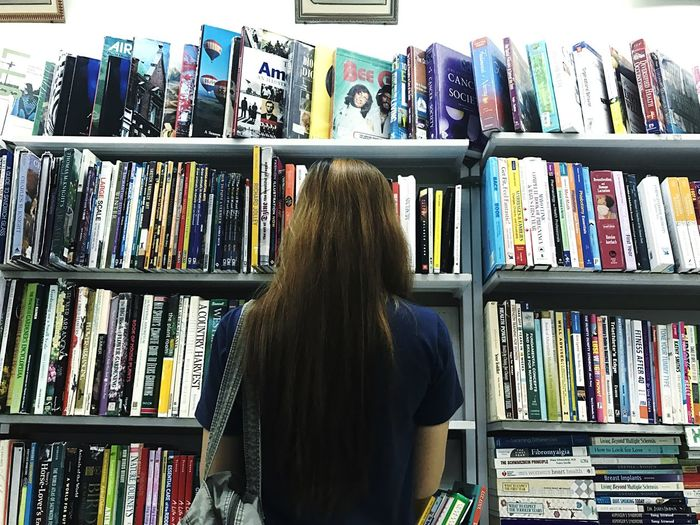 All Books Has Personality 7plus Asian Girl Eyemphilippines