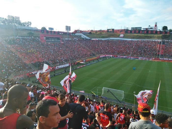 Estádio Manuel Barradas - Barradão, Salvador, BA, Brasil Estádio Barradão Ecv Esporte Clube Vitória Salvador Bahia