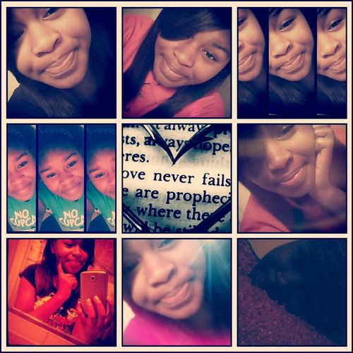 My Collage ( :