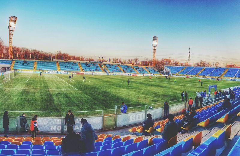 Football Fcrostov Rostov Rostov-on-Don