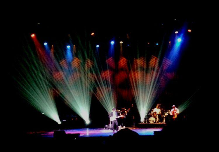 ジェフ・ベック 日本公演 Jeff Beck Japan Live Music NHKホール