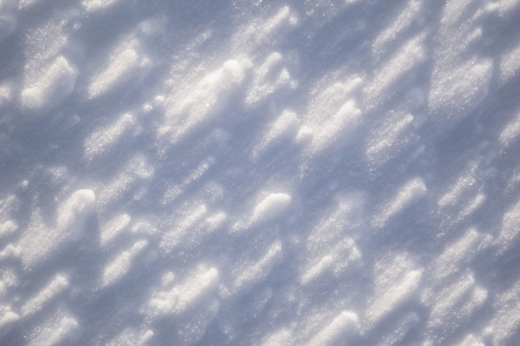 Cold Temperature Winter Background Lines And Shadows Abstract Backgrounds Outdoor Backgrounds Full Frame Pattern Textured  Shiny Close-up Snowflake Blizzard Weather Condition Cold Frost Frozen Water Snowdrift Ice Crystal Snowing Snow Covered Analogue Sound