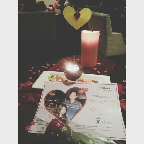 Valentine's day ♡ Happy VDay (: