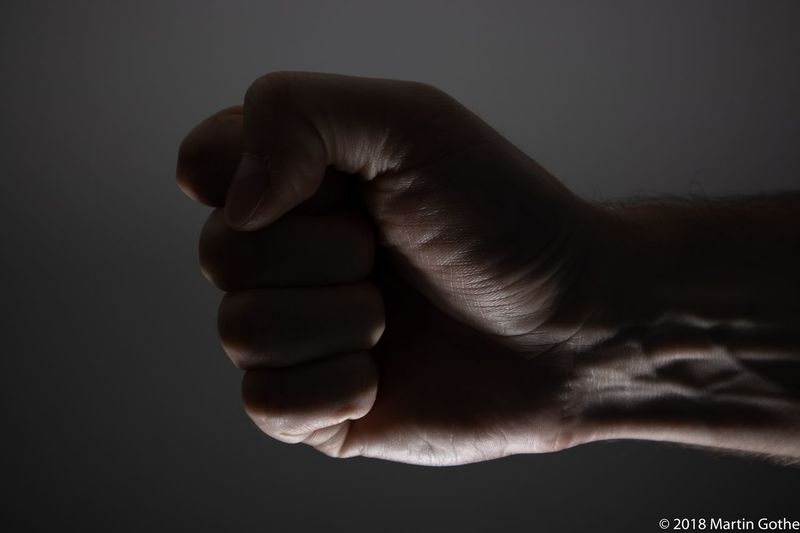 Motivation Achievement Effort Power Strong Motivation Human Hand Hand Human Body Part Body Part Finger Human Finger One Person Real People Fist Close-up Indoors  Unrecognizable Person Strength Men Lifestyles