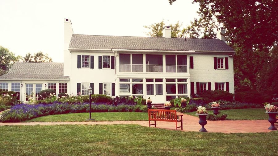 Swan Harbor Farm Havre De Grace Maryland Homes