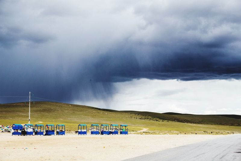 Storm Enjoying Life Nature Tibet EyeEm China Open Edit On The Road Hello World Taking Photos Journey