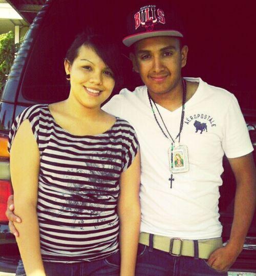 My Boyfriend Nd I!<3