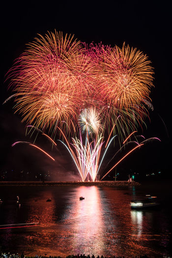 National Fireworks Competition EyeEm Best Shots - Long Exposure EyeEm Best Shots Firework Display Fireworks Fireworksphotography Long Exposure Shot Long Exposure Night Photography Competition Entertainment Glowing Sparks Firework Long Exposure Light Painting Fireball